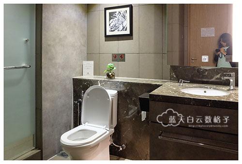 KLIA2: Plaza Premium Lounge