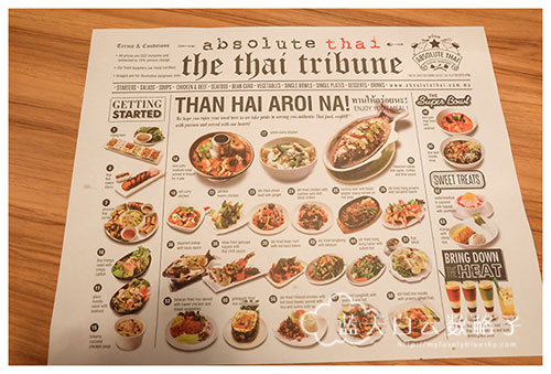 Sunway Putra Mall: Absolute Thai