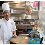 新加坡加东 Katong 美食:文东记 @ East Coast Outlet 东海岸分号