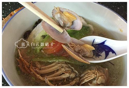 新加坡大巴窑 Toa Payoh 美食:时珍鱼汤