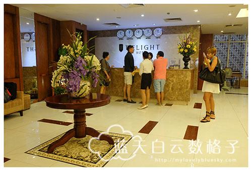 河内旅游酒店 Hanoi Delight Hotel