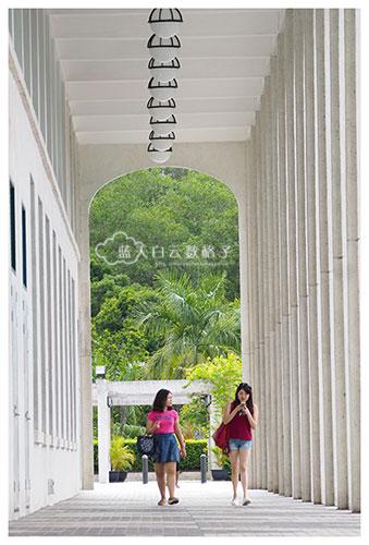 古晋景点: Sarawak Culture Village 砂拉越文化村