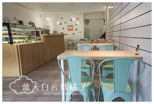 吉隆坡 Kepong 美食: Tampopo Cafe