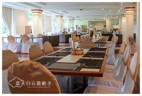Thiwa Ratree Restaurant
