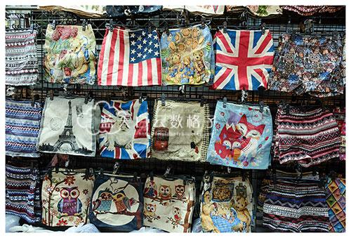 泰国曼谷购物:夜游 Chatuchak Weekend Market