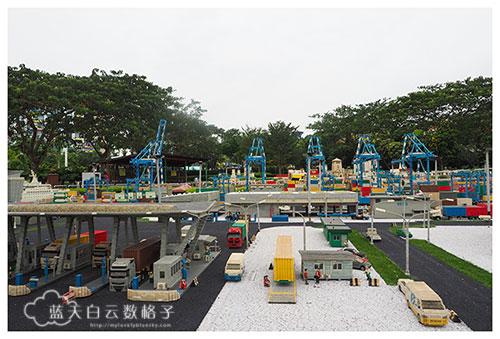 柔佛旅游:LEGOLAND® Malaysia