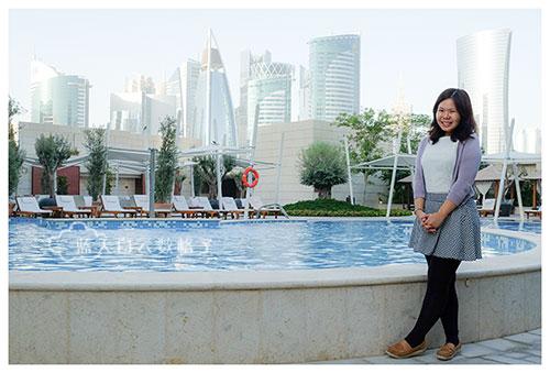 City Center Rotana Doha