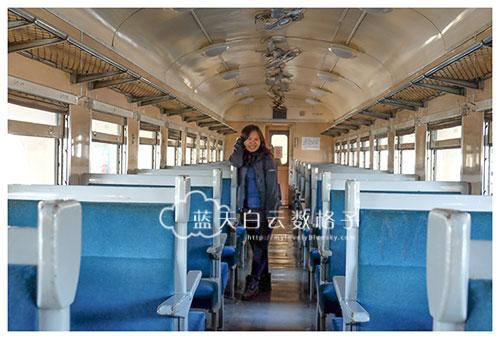 日本枥木县真岗市旅游:真岗SL蒸汽博物馆