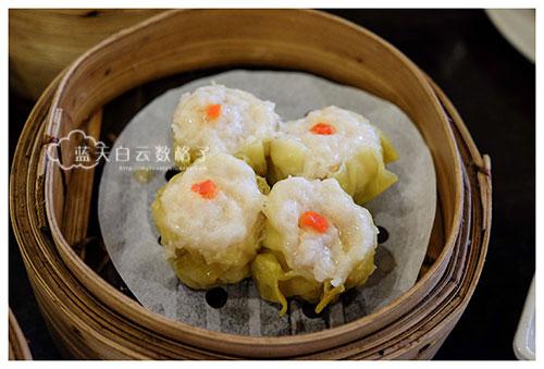 霹雳怡保美食:御皇轩点心楼 Dynasty Palace Restaurant - 烧卖