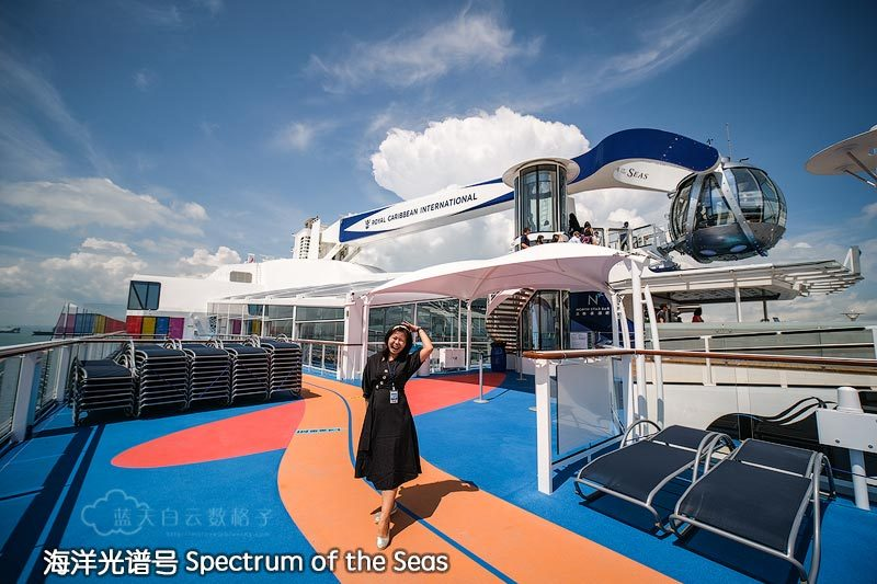 皇家加勒比 Royal Caribbean