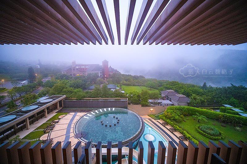 天籁渡假酒店