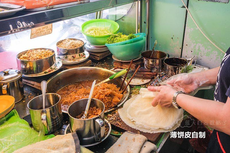 马六甲人推荐必吃美食