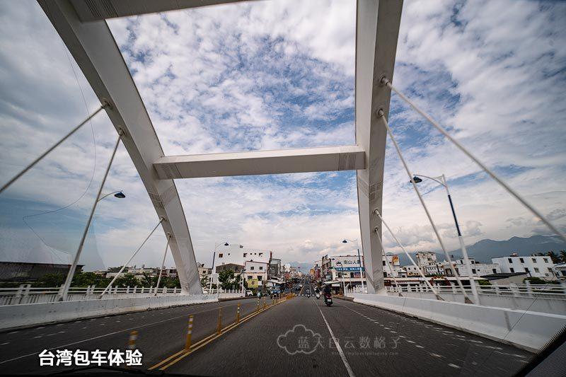 台湾包车司机经验