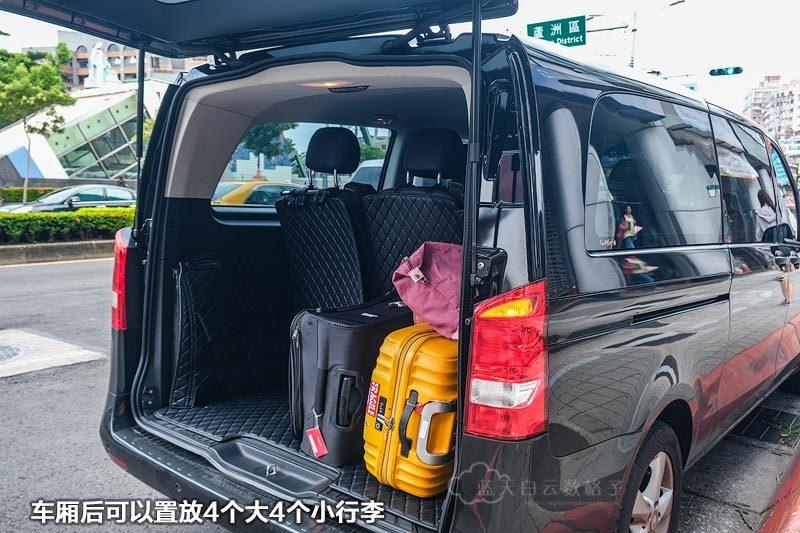 台湾包车9人座