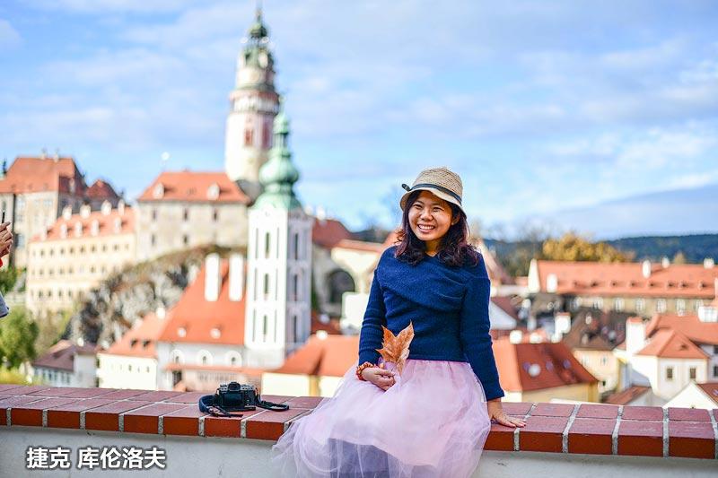 11月去东欧捷克
